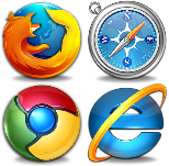 Cross browser testing important for hotel sites